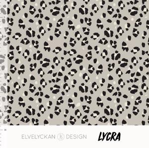 Bilde av Elvelyckan Lycra - Lynx Dots Desert