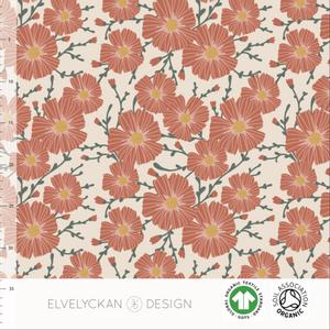 Bilde av Elvelyckan - Floral Creme