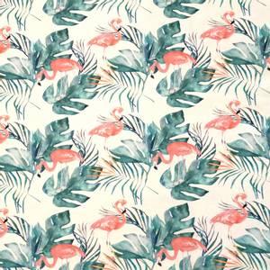 Bilde av Jersey - Flamingo Offwhite