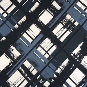 Bilde av Jersey - Sketchy Stripes Diagonal