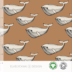Bilde av Elvelyckan - Whale Toffee