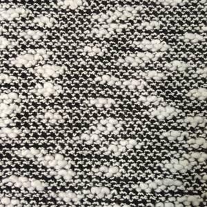 Bilde av Heavy knit - Black & White