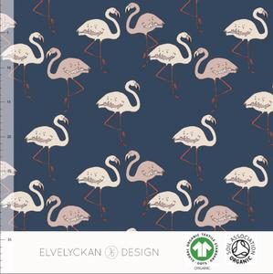 Bilde av Elvelyckan College - Flamingo Dark Blue