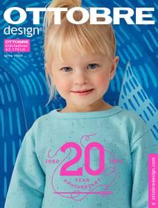 Bilde av OTTOBRE kids - 2020/01