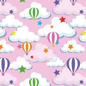 Bilde av Jersey - Luftballong rosa