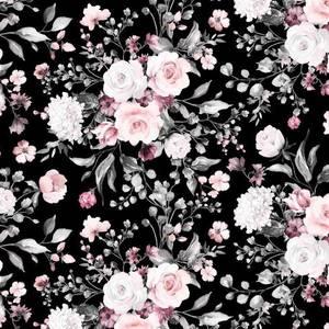 Bilde av Jersey - Vårblomster sort små