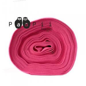 Bilde av Paapii ribb - pink organic