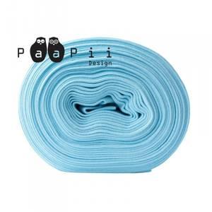 Bilde av Paapii ribb - Light blue organic