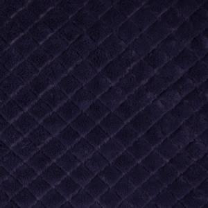 Bilde av Vattert Pels - Quilt Purple