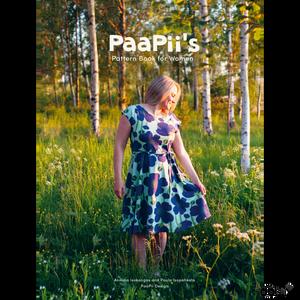 Bilde av Paapii's Pattern Book for Women