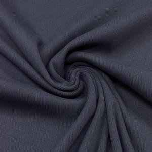 Bilde av Ribb 2x1 - Marineblå