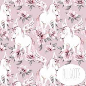Bilde av Allgots Organic jersey - Gohwan Pink