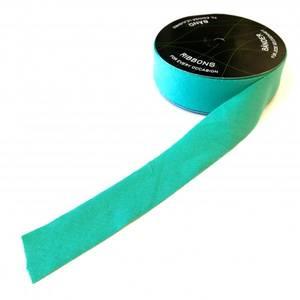 Bilde av Ribb kantbånd 32mm - Emerald, 15