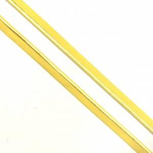 Bilde av Bisebånd elastisk - gul
