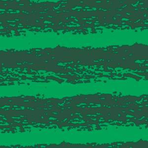 Bilde av Jacquard knit organic - Green stripes