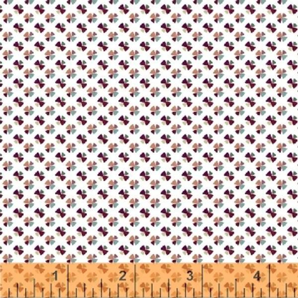 Bilde av Little Tinies - 4 mm multi småmønstret på hvit