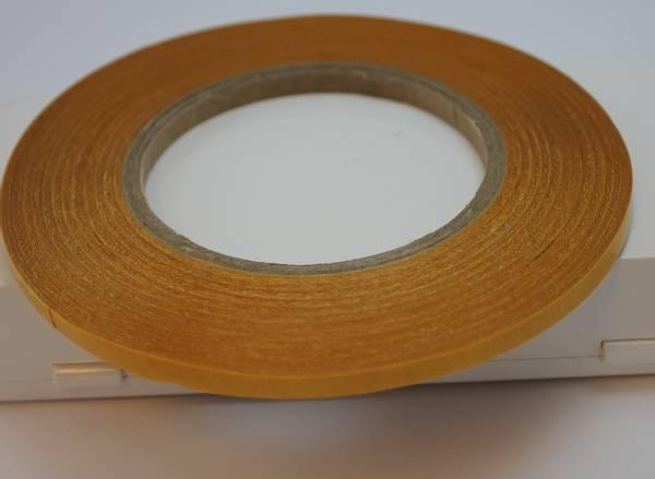 Bilde av Dobbelsidig tape, 6 mm bred