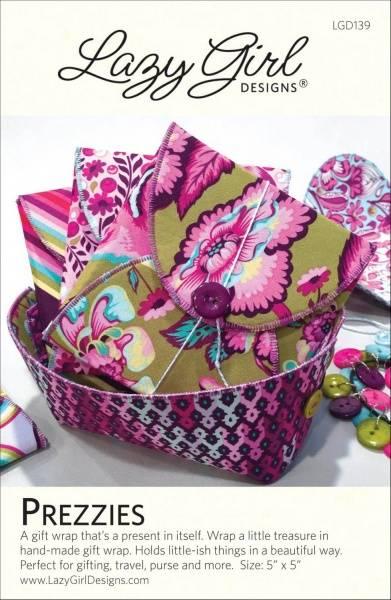Bilde av Lazy Girl Designs - Prezzies