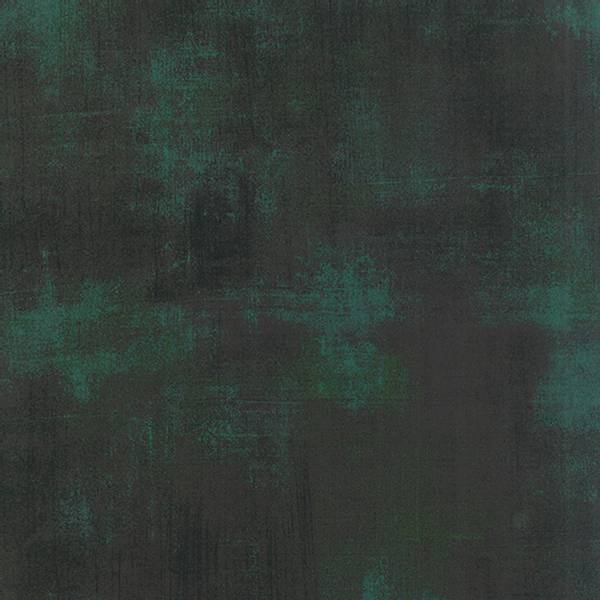 Bilde av 50 cm Grunge - Christmas Green - Mørk grønn