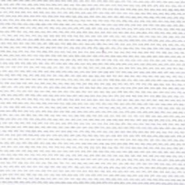 Bilde av Mesh - stretchfór - Avatar - hvit
