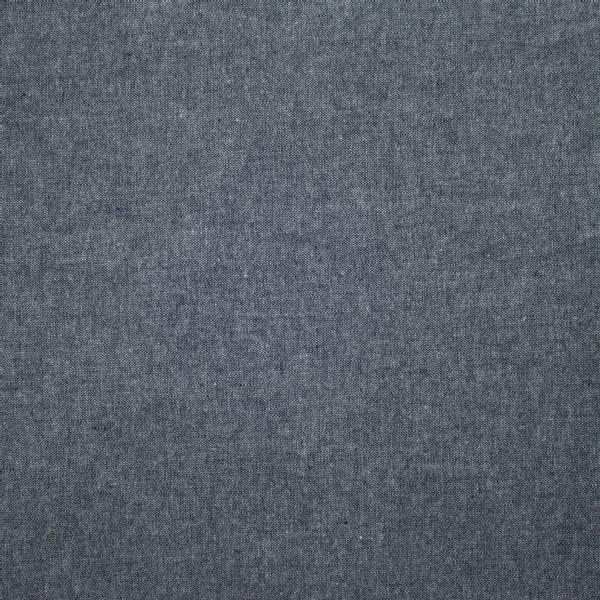 Bilde av Bomullchambray jeans, grå
