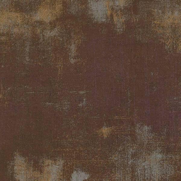 Bilde av Grunge Basics - Bison - rødbrun
