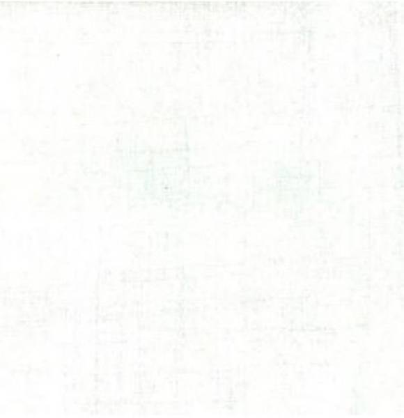 Bilde av Grunge - Snow White - hvit med lyseblå skygger