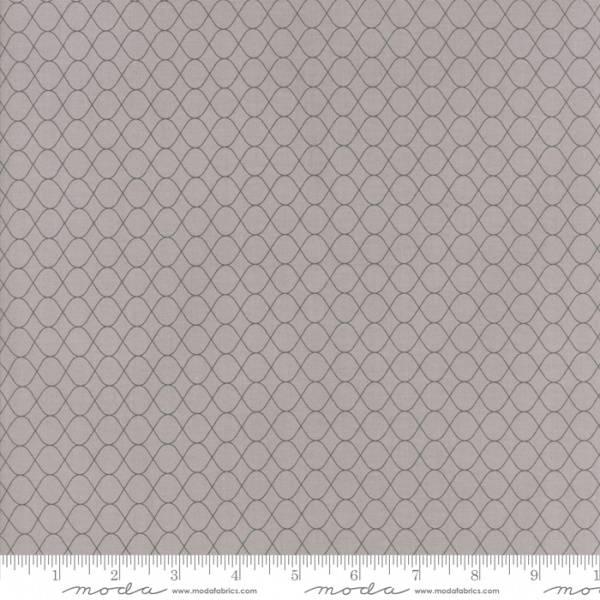 Bilde av Pepper & Flax - 1 cm grå hønsenetting