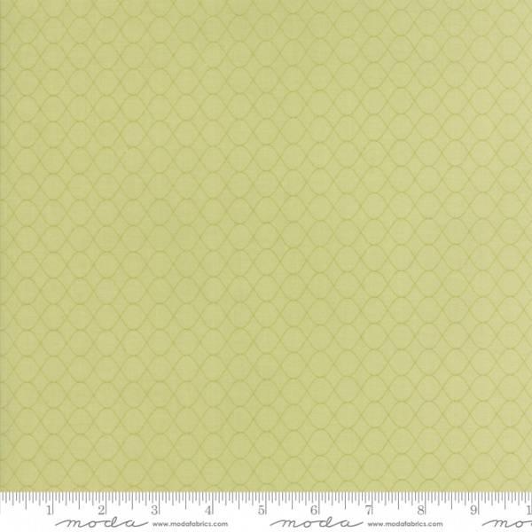 Bilde av Pepper & Flax - 1 cm vårgrønn hønsenetting