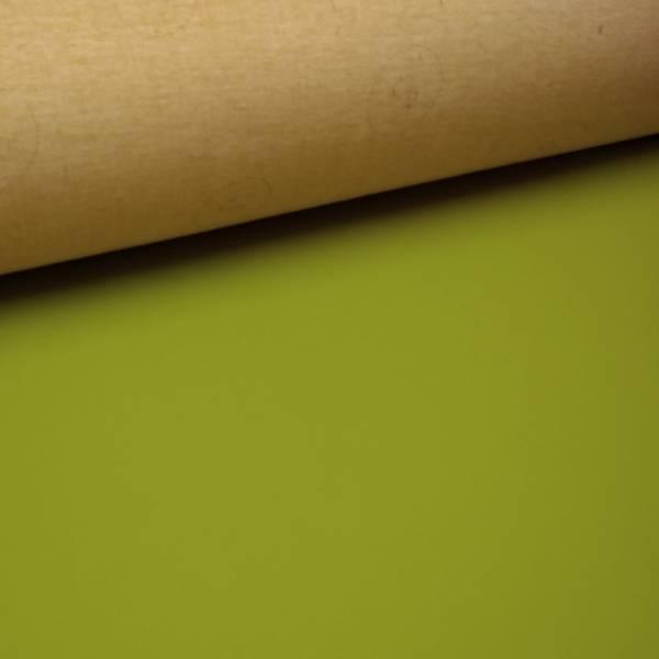 Bilde av Imitert skinn - Cayenne - fv. 1131 eplegrønn