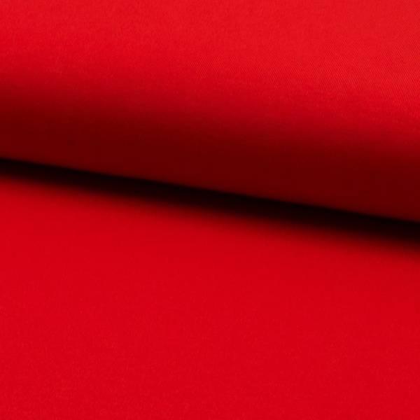 Bilde av Viskosejersey rød