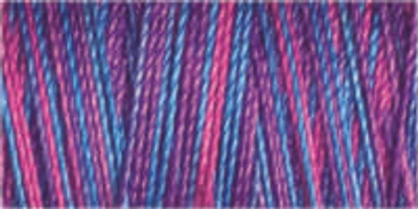 Bilde av Cotton 30 flerfarget - fv. 4111
