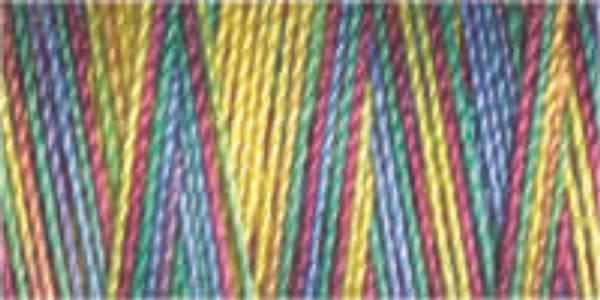 Bilde av Cotton 30 flerfarget - fv. 4113
