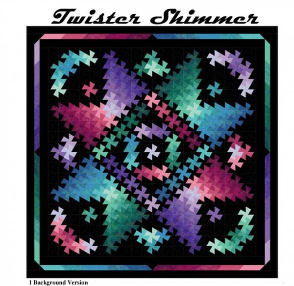 Bilde av Twister Shimmer