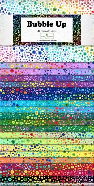 Bilde av Jelly Roll - Bubble up - 40 st