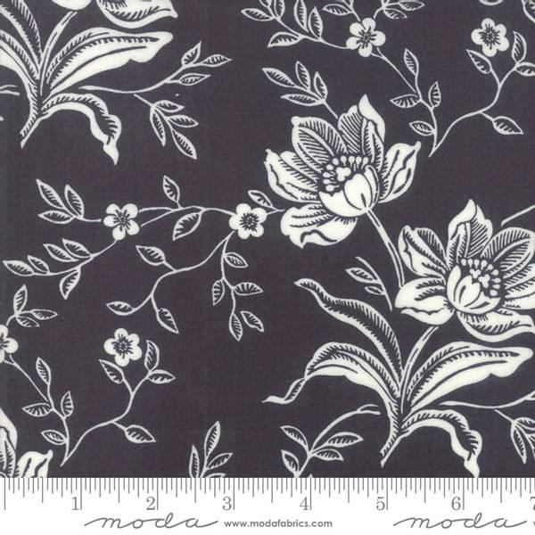 Bilde av All Hallow's Eve - 12 cm blomst på sort