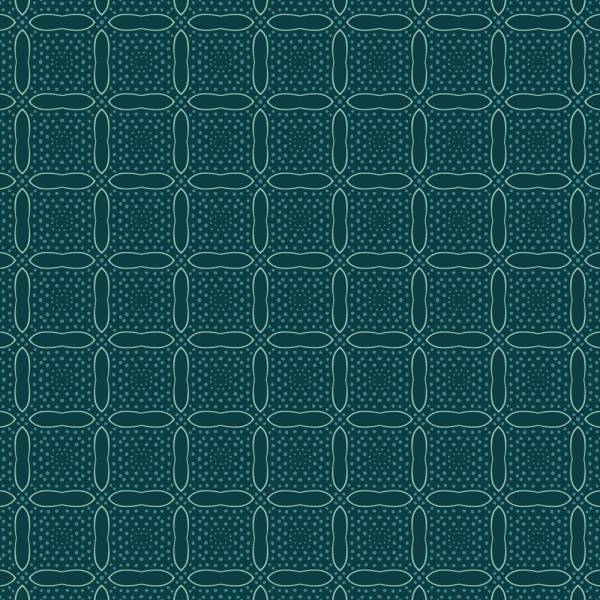 Bilde av 50 cm Bonita - 3 cm smaragdgrønn mønstret