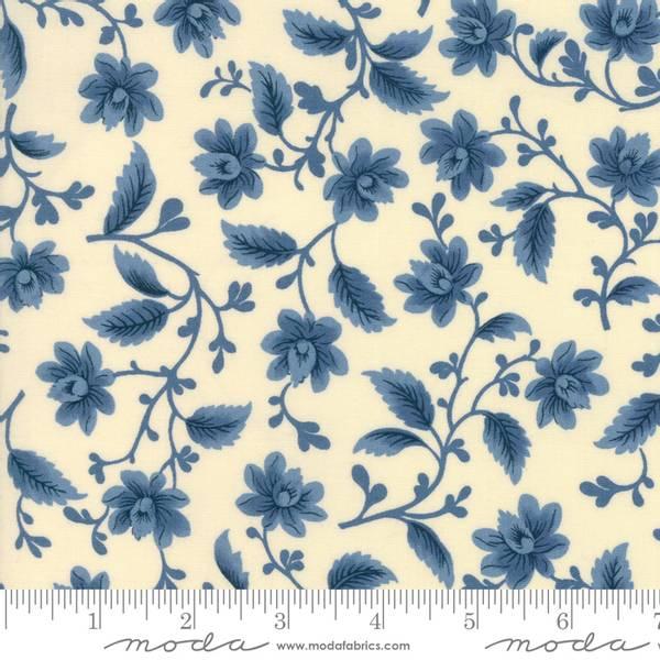 Bilde av Nancy's Needle - 2,5 cm blå  blomster på natur