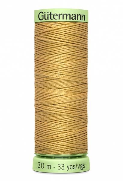 Bilde av Knapphullstråd - 30m - fv. 893 - lys gulbrun