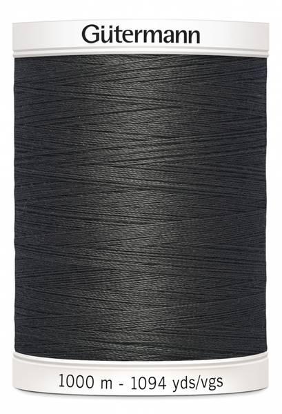 Bilde av Sytråd Gütermann 1000 m polyester - 36 - mørkgrå