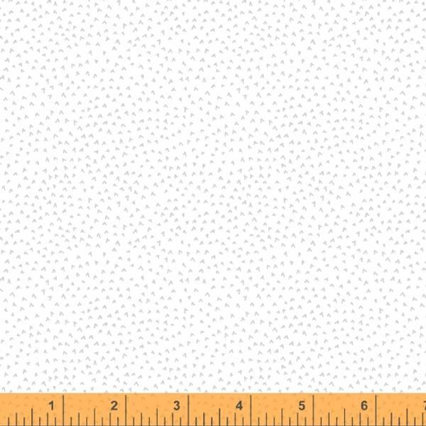 Bilde av Whiteout - hvit på hvit, små kroker
