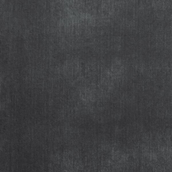 Bilde av 1,3 m Bomullsjersey - jeanstrykk - mørkgrå