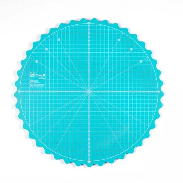 Bilde av Prym Love - roterende skjærematte Ø 35 cm