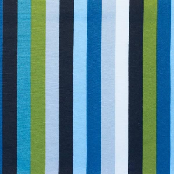 Bilde av Kanvas - Breton stripes - 2 cm striper