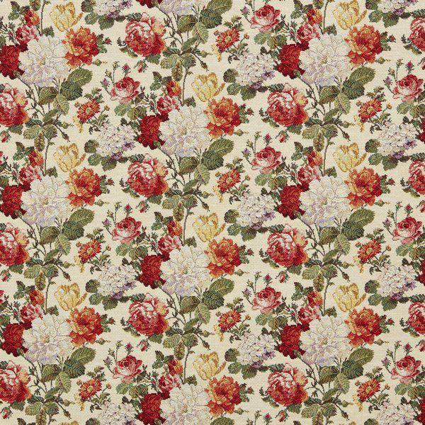 Bilde av Gobelin Valentina - 3-6 cm blomster på natur bakgrunn