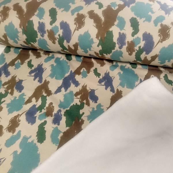 Bilde av Isoli minky - Camouflage, 4-13 cm mønster på natur