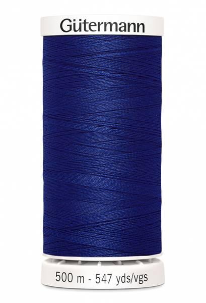 Bilde av Sytråd Gütermann 500 m polyester - 232 - klar blå