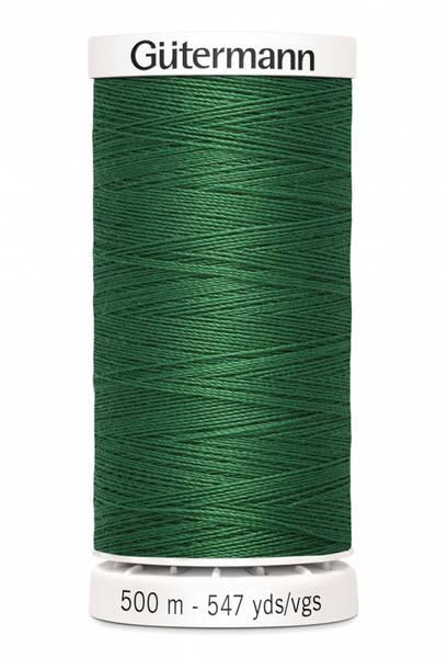 Bilde av Sytråd Gütermann 500 m polyester - 237 - grønn