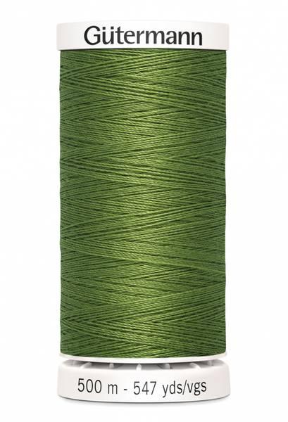 Bilde av Sytråd Gütermann 500 m polyester - 283 - lys grønn