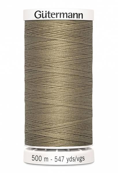 Bilde av Sytråd Gütermann 500 m polyester - 868 - sand